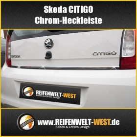 Skoda-CITIGO-Chrom-Heckleiste-2