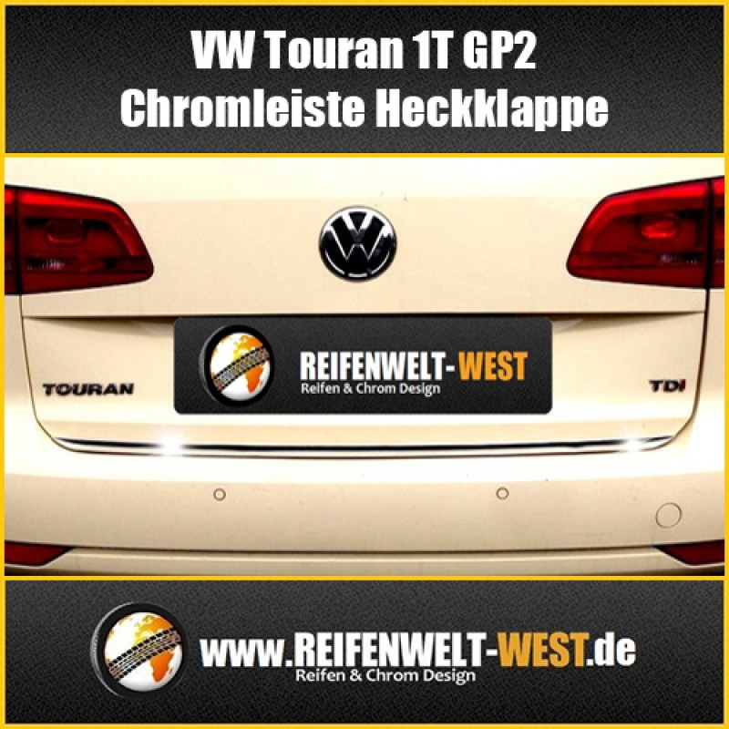 VW-Touran-1T-GP2-Chromleiste-Heckklappe1